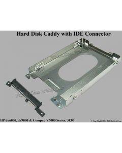 HP Pavilion DV6000 Hard Disk Caddy