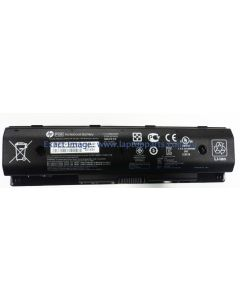 HP ENVY 15-J008AX  F0B76PA SPS-BATT 6C 62WHr 2.8AH LI PI06062-CL 710417-001 GENERIC