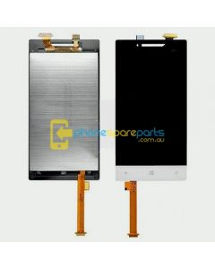 HTC 8S Replacement LCD Screen + Touch