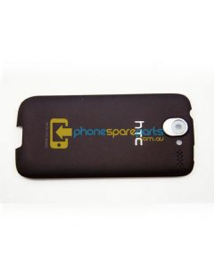 HTC Desire G7 back cover coffee - AU Stock