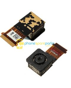 HTC One M7 801e rear camera with flex cable - AU Stock
