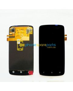 HTC One S LCD and touch screen assembly - AU Stock