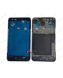 SAMSUNG S2 I9100 Replacement LCD HOLDER MIDDLE SILVER CHASSIS PLATE FRAME MID BEZEL