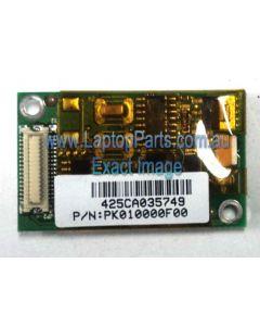 Toshiba Satellite A80 (PSA80A-06M009)  MDC Card K000022120