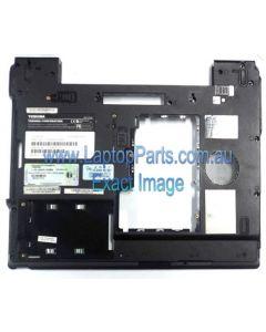 Toshiba Tecra S2 (PTS20A-017002)  Logic Lower Assy   serial AMP base assy K000022920