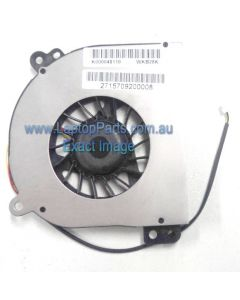 Toshiba Satellite P200 (PSPB6A-17804M)  THERMAL_FAN VGA K000048110