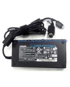 Toshiba Qosmio X300 (PQX32A-04S00J)  AC ADAPTOR 180W 19V 9.47A 3PIN DELTA K000052170