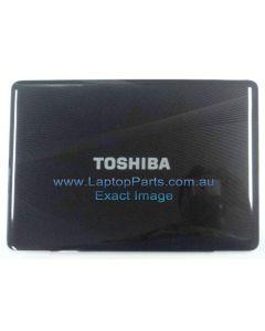 Toshiba Satellite A500 (PSAM3A-03P00E)  LCD COVER K000075800