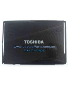 Toshiba Satellite A500 (PSAR3A-01M002)  LCD COVER K000075800