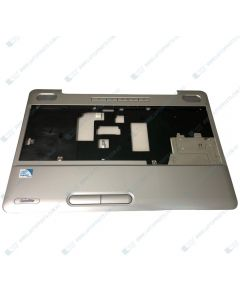 Toshiba Satellite L500 (PSLJ3A-02C01Y)  TOP COVER ASSY SILVER integrated touchpad K000077060 USED