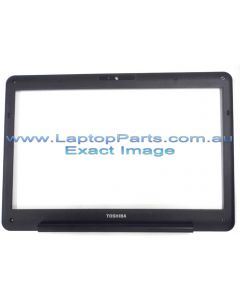 Toshiba Satellite L500 (PSLS9A-026018)  LCD MASK BLACK K000077190