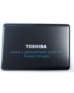 Toshiba Satellite L500 (PSLS0A-018002)  LCD COVER K000078060