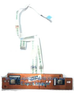 Toshiba Satellite L550 (PSLW8A-003002)  TOUCH PAD BOARD K000079740