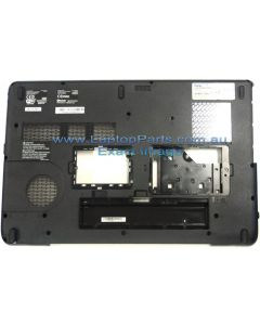 Toshiba Satellite Pro L550 (PSLWTA-00K00G)  BASE ASSY BLACK K000083390