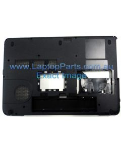 Toshiba Satellite L500 (PSLS3A-01301D)  BASE ASSY BLACK K000083830