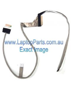 Toshiba Satellite A660 (PSAW3A-07P00R)  LVDS CABLE K000103140