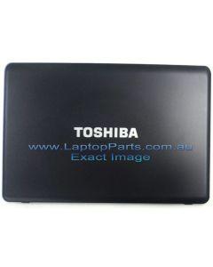 Toshiba Satellite C660 (PSC0LA-01C01H) LCD COVER BLACK  K000111340