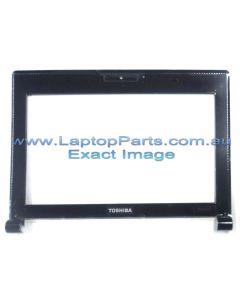 Toshiba Netbook NB550D (PLL5FA-02F02C) LCD MASK BLACK  K000113310