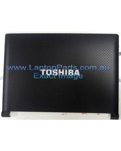 Toshiba Netbook NB500 (PLL50A-02800D) LCD COVER BLACK  K000124490