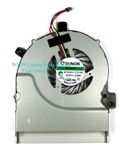 Asus K55VD Replacement Laptop Fan NEW