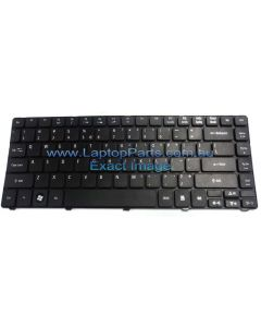 Acer Aspire 4738 Series Keyboard ACER AC4T_A10B AC4T 86KS Black US International Texture KB.I140A.229