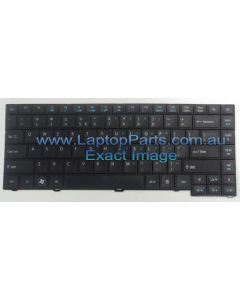 Acer Travelmate 8473 8473T 8473TG Replacement Laptop Keyboard Genuine NSK-AY0SW 1D KB.I140A.350 NEW