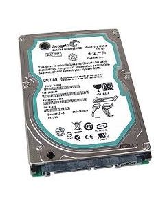 Acer Aspire 5720G M71MH256TC 160G SEAGATE 2.5 IN. 5400RPM ST9160821AS VENUS SATA LF FW: 3.ALA KH.16001.026