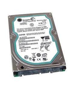 Acer Gateway eME527-eME727 Series HDD TOSHIBA 2.5 5400RPM 160GB MK1665GSX CAPRICORN BS 320G/P SATA 8MB LF F/W:GJ002J KH.16004.00