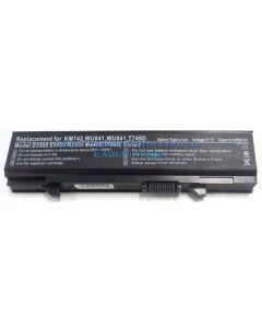 Dell Latitude E5500 E5400 M2400 M4400 T749D Replacement Laptop Battery 11.1V 4400mAh KM742 WU841 T749D NEW