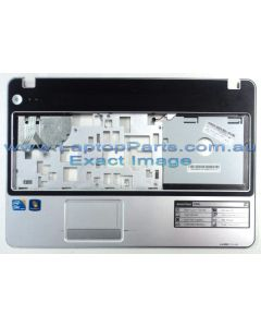 Acer EMACHINE E730 NEW80 EM730 Replacement Laptop Top Case with Touchpad UL-E319683 KSKZID USED