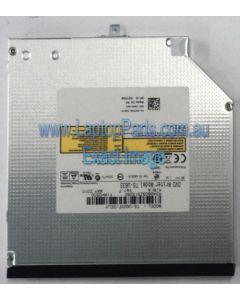 Acer Aspire 5625 Series ODD TOSHIBA Super-Multi DRIVE 9.5mm Tray DL 8X TS-U633F LF W/O bezel SATA (HF + Windows 7) KU.00801.034