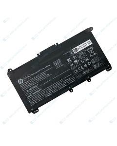 HP Pavilion 15-CW1015CL 6JU51UA Battery 3C 41W 3.6A LI HT03041XL-PR+PL L11119-855