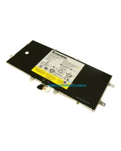 Lenovo IdeaPad Yoga 11S Replacement Laptop Battery L11M4P13 121500157 4ICP4/56/120
