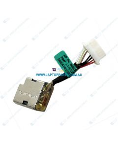 HP Pavilion 14-cd0007tu x360 4BU26PA SPS-DC IN jack CONNECTOR L18220-001