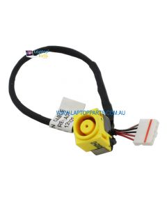 Lenovo B590 Series Replacement Laptop DC Power Jack
