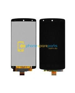 LG Nexus 5 LCD and Touch Screen Assembly - AU Stock
