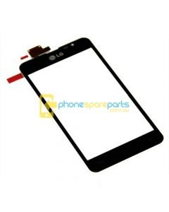 LG Optimus F5 P875 Touch Screen Black - AU Stock