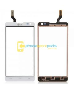 LG Optimus F5 P875 Touch Screen White - AU Stock