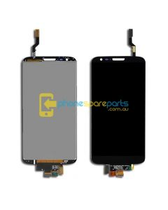 LG Optimus G2 D802T D802 LCD & Touch Screen Assembly BLACK