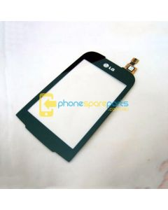 LG Optimus Net P690 touch screen Black - AU Stock