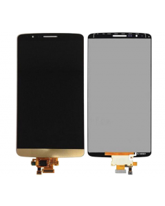LG G3 D850 D851 D855 D858 Replacement LCD + Digitiser Assembly White Without Frame