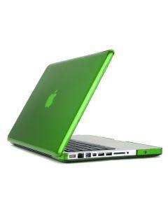 Apple Macbook Pro 15 Aluminum Unibody Laptop Hard Shell Case Speck SeeThru LIME SPK-A0470 NEW