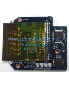 HP COMPAQ PRESARIO C700 Replacement Laptop SD Card Reader LS-3737P USED
