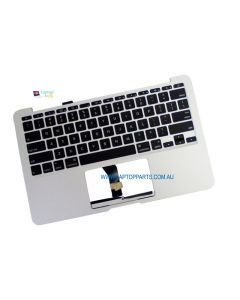 Apple MacBook Air 11 Mid 2013 / Early 2014 Replacement Laptop Top Case with Keyboard 661-7473 661-7241