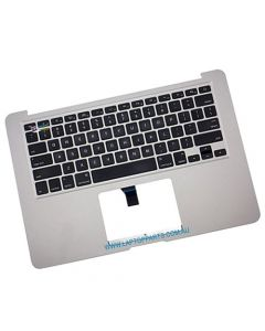 "Apple MacBook Air 13.3"" Mid 2012 Replacement Laptop Palmrest with US Keyboard  661-6635"
