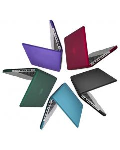 SPECK SeeThru Satin | form-fitting shell  Case for Macbook Pro 15 A1286