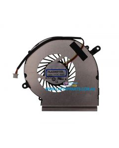 MSI MS-1791 MS-1792  MS-16J1 MS-16J5 MS-1795 MS-16J2 Replacement Laptop GPU Cooling Fan