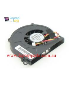 MSI MS series MS1683 MS1674 Replacement Laptop Cpu Cooling Fan  6010H05F
