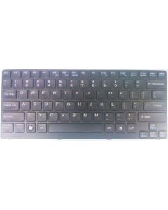 SONY VAIO VGN-CR32G LAPTOP KEYBOARD - n860-7676-t001