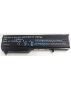 Dell Vostro 1310 1320 1510 1520 2510 Replacement Laptop battery N958C 1310 T112C T114C G276C K738H NEW